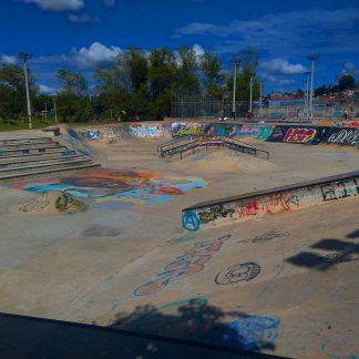 Skatepark Rionegro