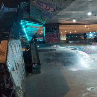 Parque Ruedas 4 sur
